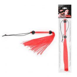 ПЛЁТКА L ручки 140 мм, L хвоста 250 мм, цвет красный арт. NTB-80510