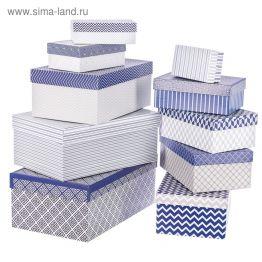 Коробка Орнамент-3