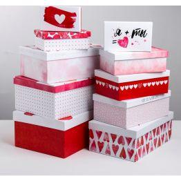 Коробка Любовь повсюду-3