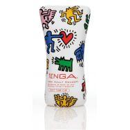 TENGA&Keith Haring Мастурбатор Soft Tube