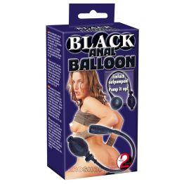 Втулка анальная  Anal Balloon
