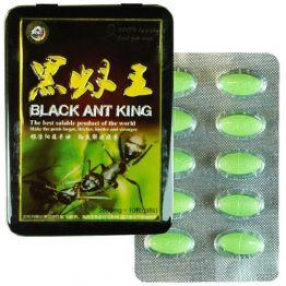 Мужской препарат Черный Муравей Black Ant King,  Цена за 1 таб. BMR-7980