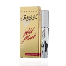 Духи с феромонами Wild Musk №1 философия аромата Blue de Chanel, мужские, 10 мл