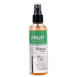 Парфюмированная вода  для белья и интерьера Natural Instinct, с феромонами и афродизиаками Fruit fan