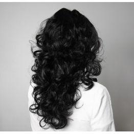 Карнавальный парик Локоны, 120 г