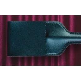 Стек TOYFA Theatre кожаный чёрный.44 см
