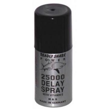 Спрей 25000 delay spray 45 мл., sd2500040