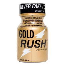 Попперс Gold Rush PWD 10 ml., Rush_2131G