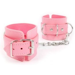 НАРУЧНИКИ цвет розовый арт. NTB-80563