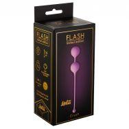 Вагинальные шарики Flash Crush 9005-01Lola