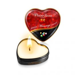 Аромамасло массажное свеча для тела Бабл Гам 35 мл., 826063
