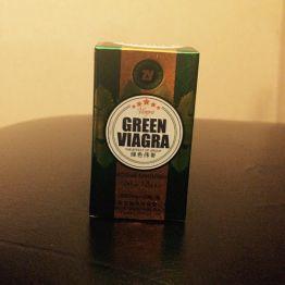 Зеленая виагра - натуральная Green Viagra, green64578. Цена за 1 табл.