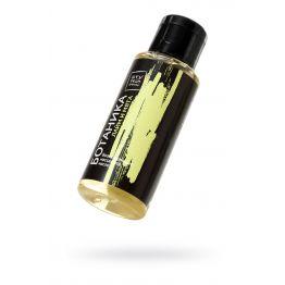 Масло для массажа Штучки-дрючки Ботаника, с ароматом лайма и мяты, 50 мл