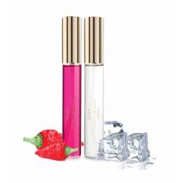 Bijoux Indiscrets Спрей косметический на водной основе для сосков (2х13мл)