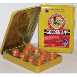 Препарат для потенции Golden Ant Золотой Муравей 1 таб., GA-6711