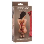 Веревка Bondage Collection Red 3m 1041-04lola