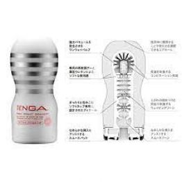 TENGA Мастурбатор Original Vaccum Cup Gentle