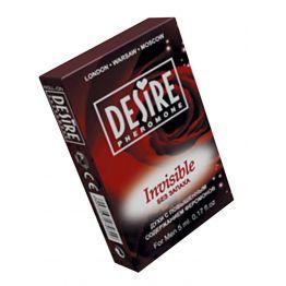 Desire-Invisible 5мл жен.короб. 3045
