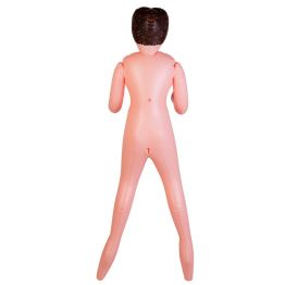 Кукла надувная Jacob, мужчина, Dolls-X,  160 см
